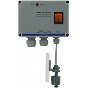 Блок управления уровнем воды OSF SNR-1609 c электромагнитным клапаном 1/2' 230В