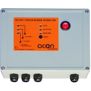 Блок управления уровнем воды в переливной ёмкости Acon Aquacontol М100 (4 датчика)