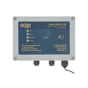 Блок управления уровнем воды в переливной ёмкости Acon Aquacontol М50 (2 датчика)