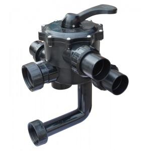 Боковой вентиль 1,5′, Pool King /MPVS40 арт. MPVS40