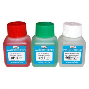 Буферный раствор OSF (набор калибровок pH 4