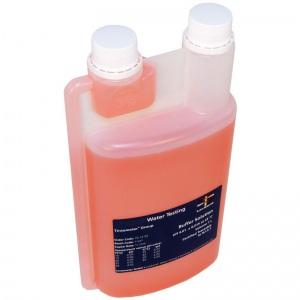 Буферный раствор pH 4 - (1 л) для pH-метра Lovibond SD 52 / Dinotec арт. 0101-146-00