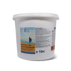 Chemoform Кемохлор Т-65 гранулированный (стабилизированный