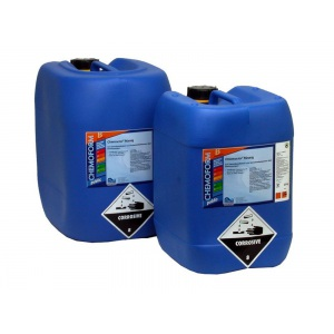 Chemoform Кемохлор гипохлорид натрия (жидкий хлор 15% ) 28 кг /0586028 арт. 586028