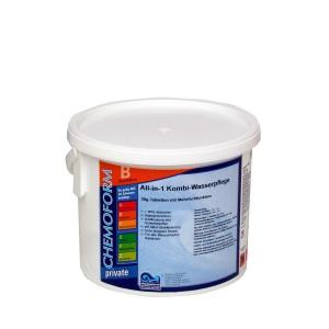 Chemoform Все-в-одном мульти-таблетки (20 г), 5 кг