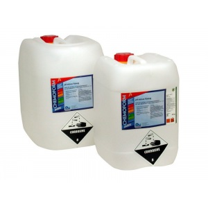 Chemoform Уменьшитель уровня pH- 28 кг жидкий Chemoform /0808028 арт. 808028