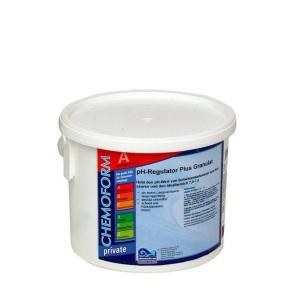Chemoform pH-плюс гранулированный для повышения уровня рН в бассейне 25 кг арт. 0802 025