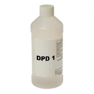 DPD1 – реагент для свободного хлора (одна бутылка) для Seko Pool Photometer арт. 9900102021