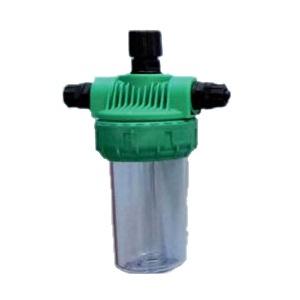Фильтр грубой очистки Steiel SF02 с держателем на один электрод / 80810008 арт. 80810008