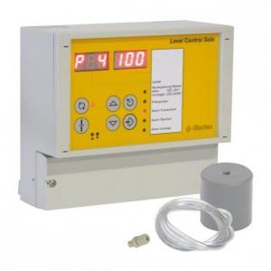 Dinotec Combitrol PLUS - многофункциональное устройство управления фильтрацией с микропроцессорным управлением и цифровой индикацией