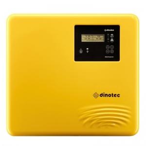 Dinotec WaterInspector с циркуляционным насосом и модулем смешивания (цена за комплект оборудования) арт. 0124-001-00