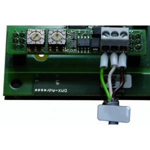 Дополнительный DMX модуль Hugo Lahme VitaLight (микросхема) для управления драйверами RGB 4380750
