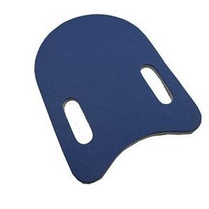 Доска для плавания ПТК-Спорт Стандарт с боковым хватом