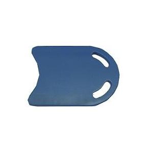 Доска для плавания ПТК-Спорт Стандарт с верхним хватом