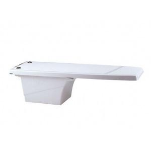 Доска гибкая AstralPool Dynamic для прыжков в воду (трамплин), 1,2 х 0,40 м, стеклопластик арт. 20090