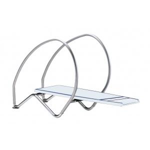 Доска гибкая AstralPool Dynamic для прыжков в воду (трамплин), 2 х 0,60 м, стеклопластик арт. 23199