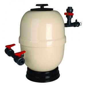 Дозатор брома и трихлора AstralPool с автоматическим регулирующим вентилем