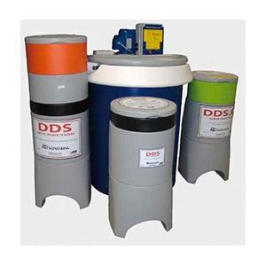 Дозатор гипохлорита кальция в табл. Barchemicals DDS-Evolution Plus для бас. до 1000 м3 (120202025) арт. 120202025