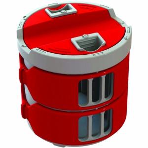 Дозатор хлора НТН для 2-х стиков (300 гр), 12 шт. в упаковке / J860010H1 арт. J860010H1