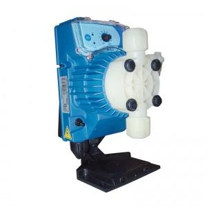 Дозирующий насос Aquaviva универсальный 10 л/ч с ручной регулировкой (AKL800NHP0003) арт. AKL800NHP0003