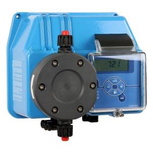 Дозирующий насос мембранный Etatron BT PH-RX-CL/M 30 л/ч