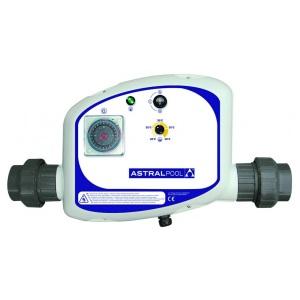Электрический нагреватель Astralpool RTI-EZ 3 кВт арт. 45741