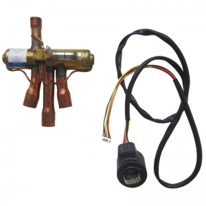 Электронный клапан теплового насоса Fairland арт. 6121000000