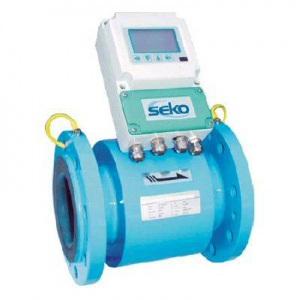 Электронный расходомер Seko S103P PN10 DN200 / 9811500111 арт. 9811500111