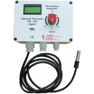 Электронный терморегулятор OSF PTR-045-digital