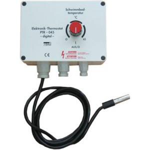 Электронный терморегулятор OSF PTR-045