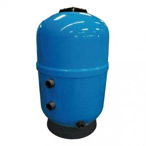 Фильтр 22 м3/ч, 'Lisboa', D=750 мм, SIDE 2′, без вентиля, полиэстр (IML) арт. FS 08-750