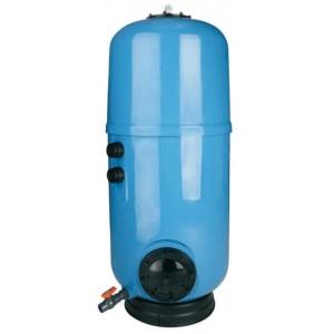 Фильтр 35 м3/ч, 'Nilo', D=950 мм, SIDE 2 1/2′, без вентиля, полиэстр (IML) арт. FINI100950