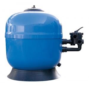 Фильтр 21 м3/ч, 'IML', D=750 мм, SIDE 2′, без вентиля, полиэстер (IML) арт. FS750