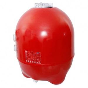 Фильтр (760 мм с подсоединениями) (боковое подсоед.) Kripsol Balear BL 760