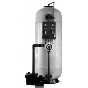 Фильтр Dinotec Comfort 1250 с дюзовым дном арт. 1947-100-00