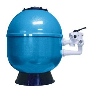 Коммерческий фильтр Kripsol Artik Industrial AK 45 – 1200.В, 1200 мм 45м3/ч/м2 фланец д.90 (без обвязки)