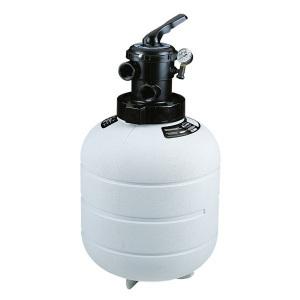 Фильтр бесшовный литой AstralPool Millennium с верхним вентилем, 380 мм, соединение 1 1/2′, 5 м3/ч арт. 27811