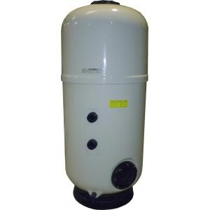 Фильтр ламинированный AstralPool Artic Plus без вентиля с боковым подключением, 950 мм, соединение 2′, трубчатый коллектор, высота засыпки 1,2 м арт. 41373