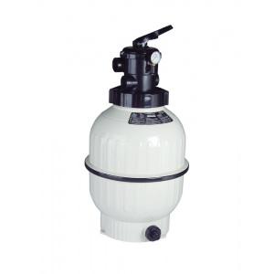Фильтр литой AstralPool Cantabric с верхним вентилем, 750 мм, соединение 1 1/2′, 21 м3/ч арт. 20128