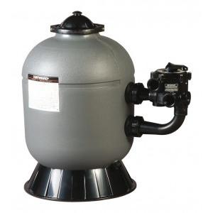 Фильтр песчаный Hayward 22 м3/ч Pro Side с боковым подсоед. (S0310SXE) арт. S0310SXE