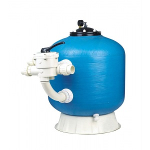Фильтр шпульной навивки Д.900 мм, 30 м³/час, боковое подключение 2′ Pool King/FB-004/ без вентиля арт. FB-004 (900)
