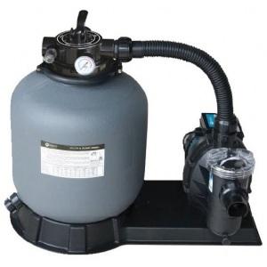 Фильтрационная установка Aquaviva FSP350