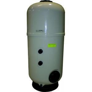 Фильтр ламинированный AstralPool Artic без вентиля с боковым подключением, 1200 мм, соединение 4′, трубчатый коллектор, высота засыпки 1 м арт. 41189