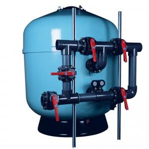 Фильтр ламинированный AstralPool Europe без вентиля с боковым подключением