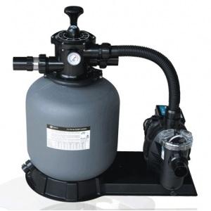 Фильтровальная установка (350 мм) (верхнее подсоед.) Emaux FSP350-4W (Opus)