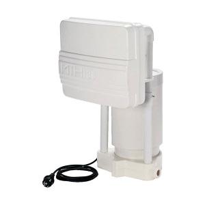 Фильтровальная установка MTH IS-12, 12 м3/ч для сборных бассейнов со встроенным насосом арт. M203116