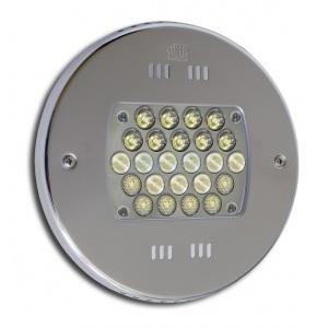 Фонарь Hugo Lahme Power-LED белого света без закладного корпуса