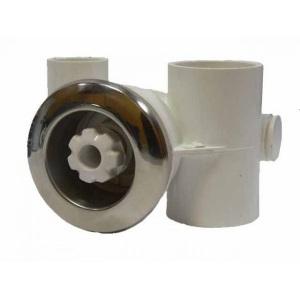 Заглушка WaterWay д. 40 для гидромассажной форсунки 210-5860