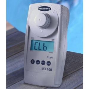 Фотометр Lovibond MD100 4 в 1 для измерения хлора