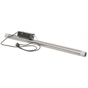 Генератор озона Xenozone-SPA-50, 130 Вт, 0,5 г/час для объёма воды до 50 м3 арт. SPA-3